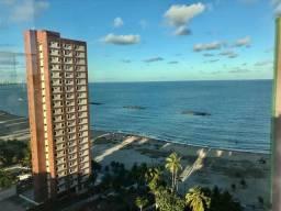 Ak.Apartamento 2 Quartos(1Suíte)56M²,50 Metros do Mar Candeias