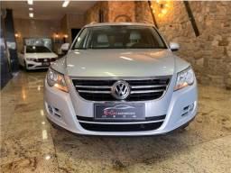 Volkswagen Tiguan 2011 2.0 tsi 16v turbo gasolina 4p tiptronic