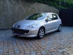 Peugeot 307 1.6 Presence 2009 Manual