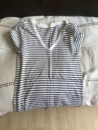 Camisa Gap feminina