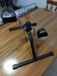 Simulador de bicicleta ergométrica, pedal