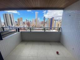 T.F Apartamento 3 suítes em Manaíra
