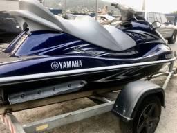 Título do anúncio: Yamaha VX Cruiser 1100 ano 2012