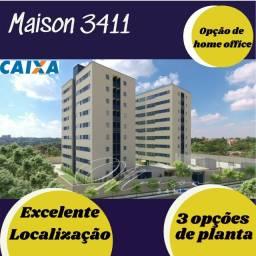 Condominio Maison 3411