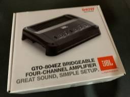 Título do anúncio: Módulo Amplificador Jbl Gto-804ez Gto804ez Gto 804 Ez