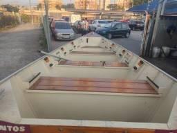 barco xingu 5.00x1.5