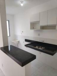 M.E Alugo apartamento 2qts com Suíte - Condomínio Vila Florata