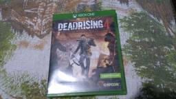 Título do anúncio: Jogo Xbox one deadrising 4