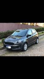 Título do anúncio: Ford Ka Hach 1.5L