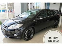 Ford Focus TITANIUM Plus 2.0  Flex 5p Aut.