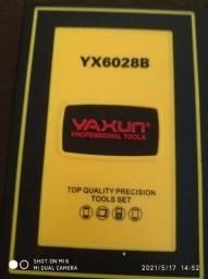 2 kit chave manutenção de celular