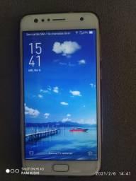 Zenfone 4 Selfie Dourado 64gb Negociavel