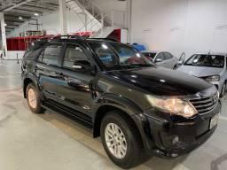 Toyota Hilux SW4 Blindada 2015