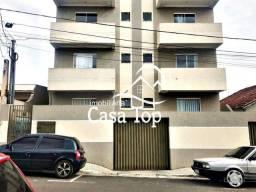 Apartamento à venda com 2 dormitórios em Nova russia, Ponta grossa cod:2140