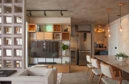 Apartamento à venda com 1 dormitórios em Ipiranga, São paulo cod:13623-JV