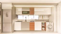 Apartamento à venda com 2 dormitórios em Universitario, Caruaru cod:0006