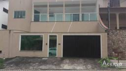 Casa com 4 dormitórios à venda, 332 m² por R$ 1.500.000,00 - Quintas das Avenidas - Juiz d