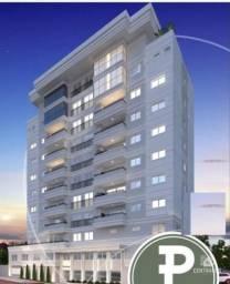 Apartamento à venda com 3 dormitórios em Estrela, Ponta grossa cod:1537