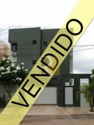 Apartamento com 3 dormitórios à venda, 92 m² - Aeroclube - João Pessoa/PB