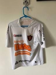 Título do anúncio: Camisa Sport 2011 Lotto