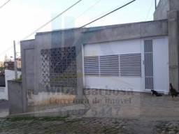 Casa para Locação, Santa Terezinha/ Centro, 4 dormitórios, 1 suíte, 1 banheiro, 2 vagas