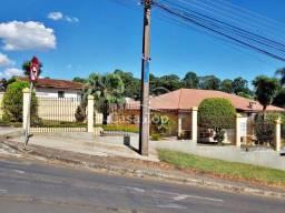 Casa para alugar com 4 dormitórios em , Ponta grossa cod:2967