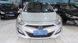 Hyundai i30 I30 1.6 16V FLEX 5P AUT. FLEX AUTOMÁTICO