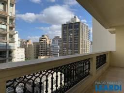 Título do anúncio: Apartamento para alugar com 4 dormitórios em Jardim américa, São paulo cod:583566