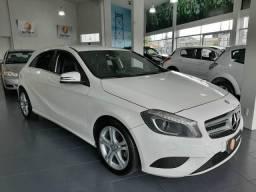 Mercedes-Benz A 200 TURBO URBAN 1.6 4P AUTOMATICO GASOLINA