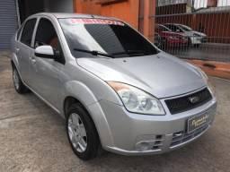 Fiesta sedan 1.6 8v flex 4p manual 2009