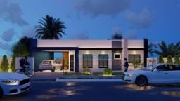 Casa à venda, 76 m² por R$ 330.000,00 - Gralha Azul - Fazenda Rio Grande/PR