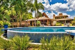 Casa com 5 suítes para locação no condomínio Fazenda Vila Real - Itu/SP