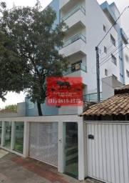 Título do anúncio: Cobertura com 3 quartos à venda no bairro Rio Branco em BH