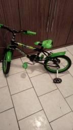 Vendo bicicleta 350