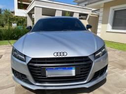 Audi TT Ambition 2016