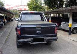 Ford Ranger 2.3 Xls 16v 4x2 Cd Gasolina 4p Manual