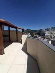 Título do anúncio: Cobertura duplex 3 quartos na Zona Sul/ Jardim das Laranjeiras