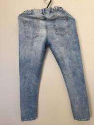 Jeans Tam 36 Zara feminino