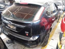 Sucata Ford Focus 1.6 16v 2012