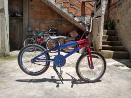 Bicicleta para criança