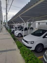 Alugo apartamento no alamedas jardins Atrás do Ferreira Costa.