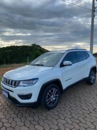 Jeep compass 2.0 flex 2019 / 2019