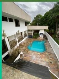 Casa 5 Suítes Ponta Negra Condomínio jardim das Américas