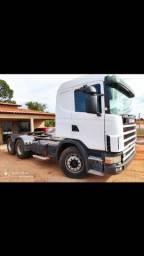 Vende-se Scania