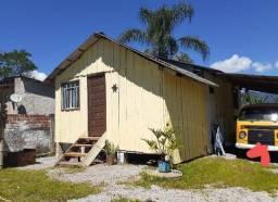 Vendo Casa em Morretes Litoral do Paraná