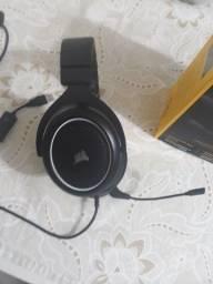 Headset Corsair HS60