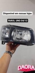 Título do anúncio: Farol Uno 04 a 2013