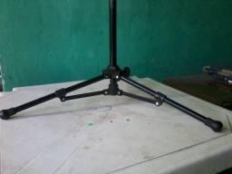 Vector Pedestal P/ Microfone  Madalena