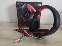 Fone Gamer PC Exbom HF-G230