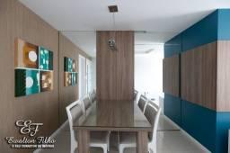 Título do anúncio: Apartamento 3 Quartos 1 Suíte Gabinete 1 Vaga